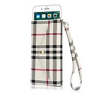 Bao da caro nữ kiêm ví cao cấp dành cho iPhone 7 Plus 8 Plus X XS XR XS MAX 11 11 Pro 11 Pro Max thumbnail