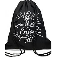 Balo túi rút thời trang chất bền thumbnail