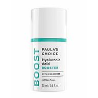 Serum Dưỡng Da Với Hyaluronic Acid Paula s Choice Resist Hyaluronic Acid Booster (15ml) thumbnail