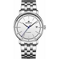 Đồng hồ nam SENARO SAR88005G.AWA - Hàng Chính Hãng thumbnail