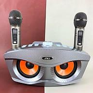 Loa Bluetooth kèm micro hát karaoke Không dây JVJ SD306 PLUS bản 2020 - Hàng Chính Hãng thumbnail