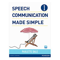 Speech Communication Made Simple 1 (With Audio CD) thumbnail