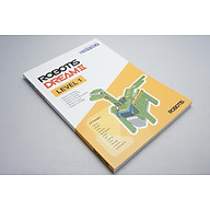 ROBOTIS DREAM II Level 1 Workbook [EN]- Hàng nhập khẩu thumbnail