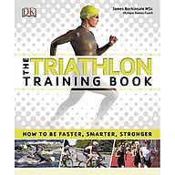 The Triathlon Training Book thumbnail