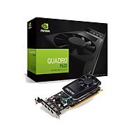 Card Màn Hình Nvidia Quadro P620 2GB GDDR5-Hàng Chính Hãng thumbnail