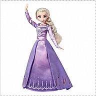 Đồ chơi búp bê thời trang cao cấp nữ hoàng Elsa Disney Frozen 2 thumbnail