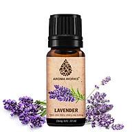 Tinh Dầu Hoa Oải Hương Aroma Works Essential Oils Lavender thumbnail