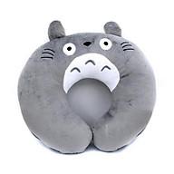 Gấu bông Totoro dạng gối đáng yêu nghộ nghĩnh thumbnail