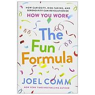 The Fun Formula thumbnail