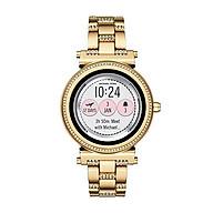 Michael Kors Access Sofie Touchscreen Smartwatch thumbnail