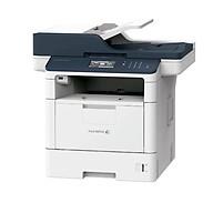 Máy in laser Fuji XEROX DocuPrint M375z ( Fax, In, Copy, Scan, Duplex, Network, Wifi ) - Hàng chính hãng thumbnail