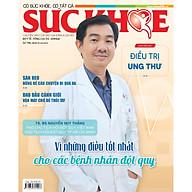 Tạp Chí Sức Khỏe Số 196 - Thông tin Sức khỏe dành cho mọi nhà thumbnail