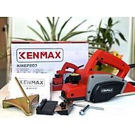 Máy bào chính hãng Kenmax 600W, bào sâu 1,5 mm thumbnail