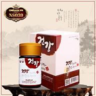 Cao Hồng Sâm Daedong Lọ 240gr - Red Ginseng Extract Gold thumbnail