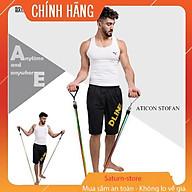Bộ 5 Dây Ngũ Sắc Tập Full Body - Dụng Cụ Tập Gym Đa năng - Mang lại sự an toàn cùng hiệu quả tuyệt vời thumbnail