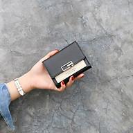 Ví bóp cầm tay da nữ mini đẹp VN22 thumbnail