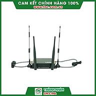 Router wifi Aptek L300- Hàng chính hãng thumbnail