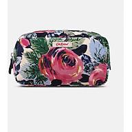 Túi mỹ phẩm Cath Kidston họa tiết Oxford Rose lớn (Cosmetic Bag Oxford Rose ) thumbnail