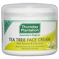 Thursday Plantation Tea Tree Face Cream 65g thumbnail