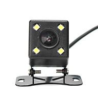 Camera Lùi Dành Cho Ô Tô Chống Nước 4 LED Cao Cấp AZONE thumbnail
