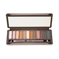 Phấn Mắt Absolute Newyork Icon Eye Shadow Palette Exposed AIEP01 (8g) thumbnail