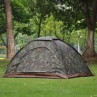 Lều trại du lịch phong cách quân đội cao cấp thumbnail