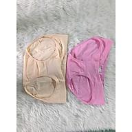 Quần lót bầu cotton cạp chéo mẫu ngẫu nhiên(set 2 cái) thumbnail