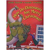 How Do Dinosaurs Say Merry Christmas thumbnail