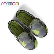 Giày trẻ em Nomnom EP B1950 Rằn ri thumbnail