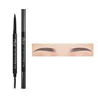 Kẻ chân mày Bbia Last Auto Eyebrow Slim 0.06g (5 màu) thumbnail