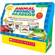 Animal Phonics Readers Class Set thumbnail