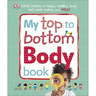 My Top to Bottom Body Book thumbnail