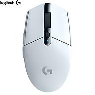 Logitech G304 Wireless Gaming Mouse Lightweight Ergonomic Mice with LIGHTSPEED Wireless Technology HERO Sensor 12000DPI thumbnail
