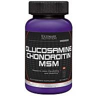 Viên Hỗ Trợ Xương Khớp Glucosamine Chondroitin MSM Ultimate Nutrition SMUN608 (90 Viên) thumbnail