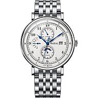 Đồng hồ nam HAZEAL H1313-7 chính hãng Thụy Sỹ thumbnail