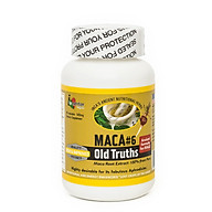 Thực phẩm chức năng Sản phẩm tăng cường sinh lý nam Maca 6 thumbnail