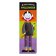 Halloween Mix and Match - Mix and Match thumbnail