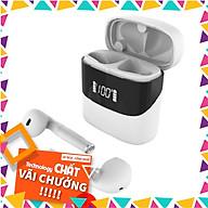 Tai Nghe Bluetooth AMOI TONE FREE MERIDIAN 2 - Hàng Chính Hãng (Lắng nghe âm thanh tươi mới rõ ràng và trải trong không gian với Meridian, hộp sạc UVnano mới) thumbnail
