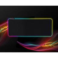 Lót Chuột Gaming RGB 80x30 cm thumbnail