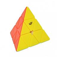 Rubik Cyclone Boy Pyraminx Stickerless thumbnail