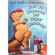 How Do Dinosaurs Say Happy Chanukah thumbnail