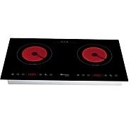 Bếp hồng ngoại 2 vùng nấu GS8 - 207 - Hàng chính hãng thumbnail
