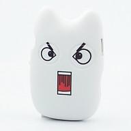 Máy nghe nhạc mp3 dễ thương, khuôn mặt cá tính tặng tai nghe và dây sạc thumbnail