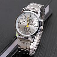 Đồng hồ cơ thời trang nam mặt kính cao cấp sang trọng ZO103 thumbnail