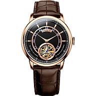 Đồng hồ nam HAZEAL H1320-2 chính hãng Thụy Sỹ thumbnail