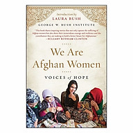 We Are Afghan Women Voices Of Hope thumbnail