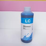 Mực in phun Inktec dùng cho máy in phun màu Epson - Loại 1 lít (1.000ml) - Mực nước inktec Hàng chính hãng thumbnail