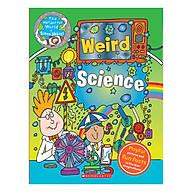 Weird Science thumbnail
