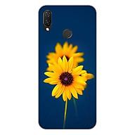 Ốp lưng dẻo cho điện thoại Huawei Nova 3i_0340 SUNFLOWER07 thumbnail