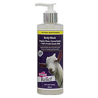 Sữa tắm Hope s Relief cho da khô ngứa, eczema, vẩy nến, viêm da (250ml) thumbnail